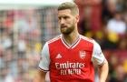 Đàm phán thuận lợi, 'đá tảng' của Arsenal đếm ngày chuyển sang Serie A