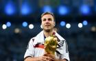 10 ngôi sao thất nghiệp đáng chú ý nhất hiện nay: Người hùng World Cup sa sút
