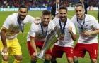 Wolves và đội hình '100% Bồ Đào Nha' cực chất khi có được Semedo