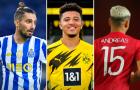 10 thương vụ Man Utd có thể thực hiện trong tuần cuối cùng của mùa Hè 2020