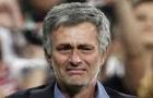 Mourinho: 'Tôi đã không muốn bước vào phòng thay đồ và cố trốn đi'