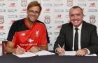 Đội hình 'khởi nguyên' của Klopp tại Liverpool bây giờ ra sao?