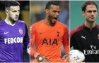 5 thủ thành Liverpool có thể chiêu mộ để thay thế 'thảm họa' Adrian