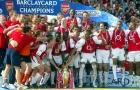 Những 'kẻ bị lãng quên' trong chiến tích của Arsenal 2003/04