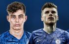 10 ngôi sao có thu nhập cao nhất Chelsea: Timo Werner, Kai Havertz xếp sau 1 cái tên