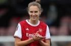 CHOÁNG! 24 tuổi, nữ 'sát thủ' Arsenal trở thành Vua phá lưới toàn lịch sử giải Anh
