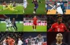 Đội hình tiêu biểu Champions League: Messi góp mặt, Man Utd có 3 vị trí