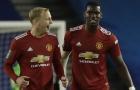 'Ngay cả Pogba và Zlatan cũng sốc khi mới đến M.U nên cậu ấy không cần vội'