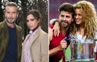 10 cặp đôi cầu thủ - WAGs đình đám nhất thế giới