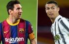 Sau tất cả, Maradona nói lời thật lòng về Ronaldo và Messi