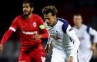 Mourinho điên tiết sau trận thua, NHM 'đánh hội đồng' 1 cái tên: 'Sự nghiệp cậu ta xong rồi'