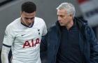 """Mourinho ra tối hậu thư: """"Cậu ta phải nắm bắt cơ hội bằng cả hai tay"""""""