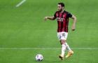 5 ngôi sao Thổ Nhĩ Kỳ đắt giá nhất: Mục tiêu của Man Utd ở đâu?