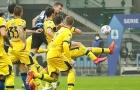 Cựu sao Arsenal lập cú đúp, Inter 'hút chết' tại Giuseppe Meazza