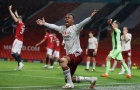 Gary Neville chỉ ra cái tên xuất sắc nhất của Arsenal trận thắng Man Utd
