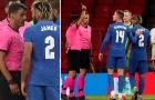 CHÍNH THỨC! Lăng mạ trọng tài, sao Chelsea nhận án treo giò từ UEFA