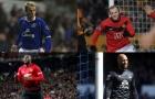 Từ Rooney đến Lukaku: 14 cầu thủ từng khoác áo Man Utd và Everton