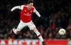 Đội bóng cũ của Beckham, Ibrahimovic muốn giải cứu Mesut Ozil