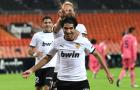 Thua đến 3 bàn từ chấm penalty, Real Madrid 'tự hủy' trước Valencia