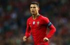 Top 5 chân sút ghi nhiều bàn nhất vòng loại EURO: Ronaldo chào thua 1 cái tên