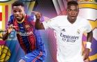 Đội hình 21 tuổi trở xuống giá trị nhất La Liga: Sản phẩm lò Arsenal