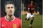 Từ Persie tới Nani: 10 sao Man Utd là 'nạn nhân' của Louis Van Gaal