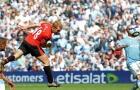 10 bàn thắng đẹp nhất của Paul Scholes cho M.U: Siêu phẩm trước Barca