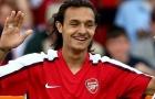 Không phải Wenger, cựu sao Arsenal chỉ ra HLV xuất sắc nhất từng làm việc cùng