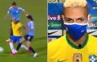 Bị sao Man Utd triệt hạ, nạn nhân chính thức lên tiếng