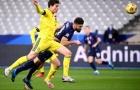 Giroud đánh bại Lindelof, Pháp ngược dòng quật ngã Thụy Điển