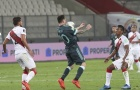 Messi im tiếng, sao Inter 'nổ súng' giúp Argentina diệt gọn Peru