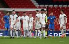 'Foden là một trong số ít cầu thủ rất đáng xem của tuyển Anh...'