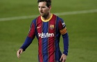 Rivaldo bật mí 3 cách để Barcelona giữ chân Lionel Messi