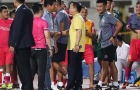 Sài Gòn FC chia tay đến 18 cầu thủ: Thay máu ồ ạt hay xóa 'vết tích' bầu Hiển?