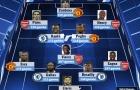 Đội hình huyền thoại tuyển Pháp khuấy đảo Premier League: 'Quỷ đầu đàn' và anh tài thành London