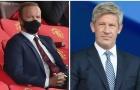 Huyền thoại Arsenal ngăn chặn M.U bổ nhiệm Giám đốc kỹ thuật