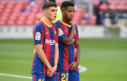 Xếp hạng 10 thần đồng La Liga: 'Cú sốc' Pedri, niềm tự hào châu Á góp mặt