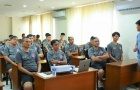 Chia tay 21 cái tên, Sài Gòn FC đón 12 tân binh chuẩn bị cho V-League 2021
