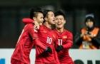 Việt Nam tăng bậc trên BXH FIFA, bỏ xa Thái Lan