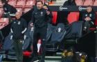 HLV Southampton hé lộ động thái của Man Utd trong phòng thay đồ