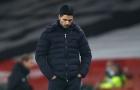 Huyền thoại Arsenal chỉ ra cái tên xứng đáng được Mikel Arteta trọng dụng
