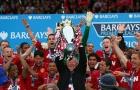 Đội hình vĩ đại nhất của M.U trong kỷ nguyên Premier League: Vidic, Evra bật bãi