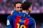 Rivaldo vạch rõ dụng ý, Neymar sắp tái hợp Messi ở nơi bất ngờ?