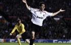 10 'trọng pháo' Samba oanh tạc Champions League: Kẻ chinh phạt Nhà hát của những giấc mơ