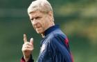 Wenger đăng đàn, khen 1 sao Chelsea tấm tắc