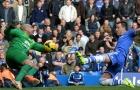 10 hậu vệ ghi nhiều bàn nhất EPL: John Terry và 'vua sút phạt' Everton