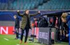 Với 'tam giác quỷ' và tài thao lược của Nagelsmann, Leipzig thắng Man Utd là điều dễ hiểu