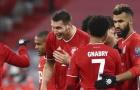 Chấm điểm Bayern Munich trận Lokomotiv: 'Người khổng lồ' tỏa sáng