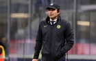 """Inter Milan bị hất văng khỏi UCL: 3 """"cái tát"""" vào tham vọng của Conte"""