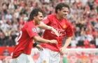 Từ Schmeichel đến Tevez: 7 cái tên từng khoác áo Man Utd và Man City